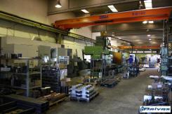 Reivax Maquinas Otras maquinas en proceso de fabricacion