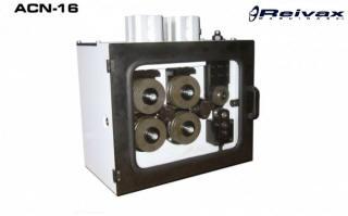 ACN-16 Unidad autónoma: Caja de arrastre - Alimentador alambre CN. Reivax Maquinas
