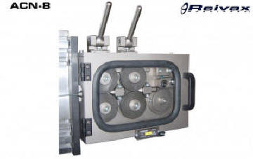 CN Drag Boxes - CN Wire feeders.. ACN-8 & ACN-16 From Reivax Machines.